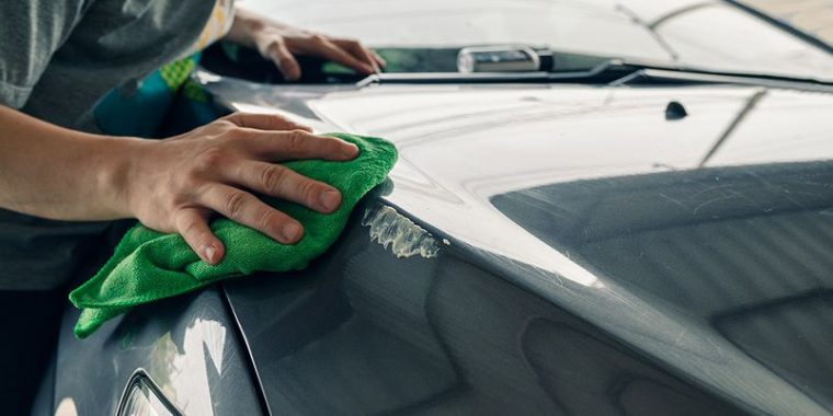 Buying A Car Scratch Remover