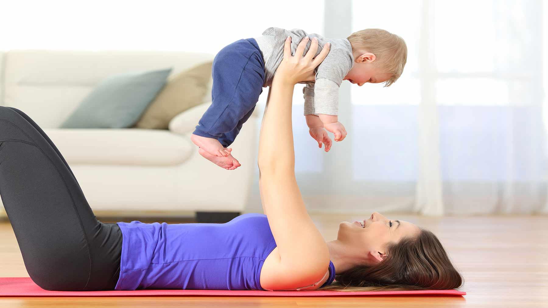 Best Pregnancy Exercises