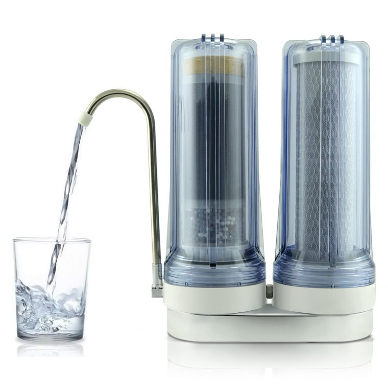 water filter equipment