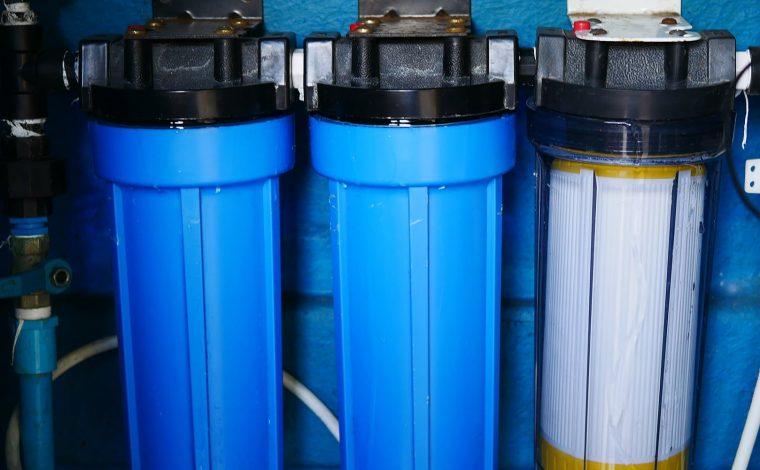 a water filter jug