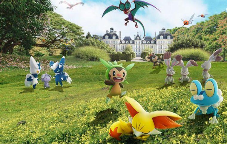 pokemon go c apk
